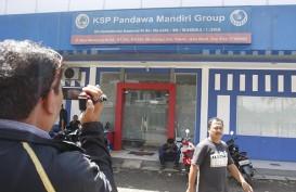 Pandawa Ditagih via PKPU