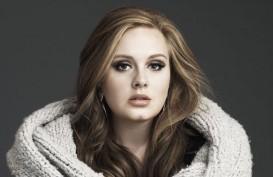 Adele: Saya Sudah Resmi Menikah