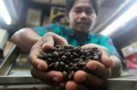 Indonesia Rajai Pasar Kopi Dunia