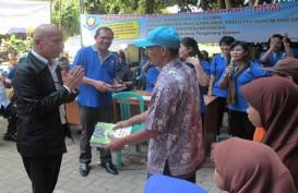 Alumni UKI Berikan Penyuluhan di Banten