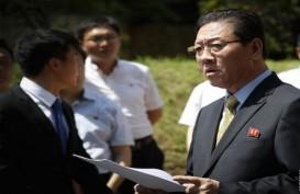 Korea Utara Usir Dubes Malaysia