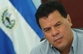 Mantan Presiden Sepak Bola El Salvador Divonis 8 Tahun Penjara