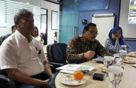 KUNJUNGAN BSN KE BISNIS INDONESIA: BSN Terlibat Dalam Standar Proses Sertifikasi Halal