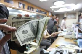 Transaksi Hedging di Perbankan Domestik Perdalam Pasar…
