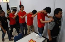 PEKERJA ILEGAL: Imigrasi Tolak Masuk 6 WN China dan 2 WN Lain