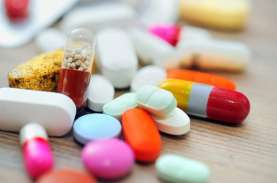 Dexa Medica Komitmen Kembangkan Obat Fitofamarka