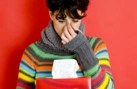 Berikut 7 Penyebab Anda Sering Bersin