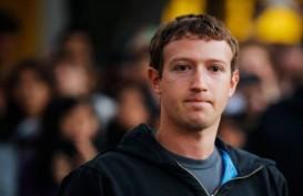 Walau DO, Harvard Beri Penghargaan kepada Mark Zuckerberg