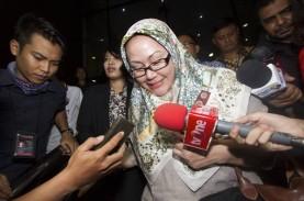 Ini Isi Dakwaan Ratu Atut, Nama Rano Karno Disebut