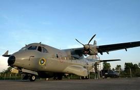 PTDI Andalkan CN-235 Buka Pasar Baru di Afrika