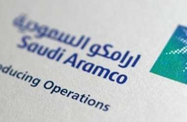 Saudi Aramco Akhiri Kerja Sama dengan Shell