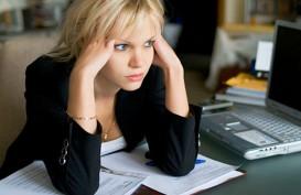 Kerja dari Rumah Bisa Bikin Lebih Stres daripada di Kantor