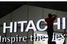 Takashi Ikematsu Ditunjuk Jadi Presiden Direktur Baru Hitachi Asia Indonesia