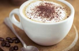 Kafein Bisa Tangkal Demensia
