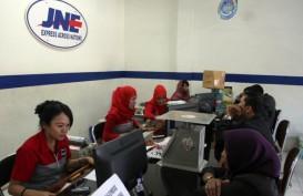 Bidik Pertumbuhan Hingga 40%, JNE Manado Gencar Tambah Outlet
