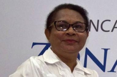 Menteri Yohana Resmikan Satgas Penanganan Perempuan dan Anak