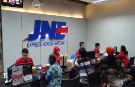 JNE Bidik Pertumbuhan 40% di Manado