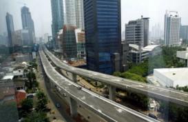 DKI Kebut Pengerjaan Flyover & Underpass