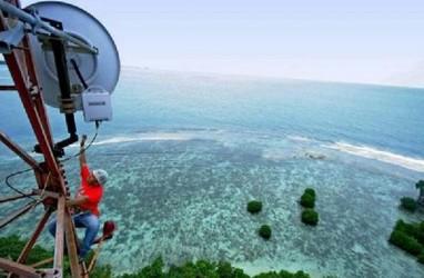 Transformasi Palapa Ring Timur : Garuda di Tanah Papua