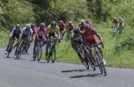 Pebalap Sepeda 30 Negara Ikuti Tour de Molvccas