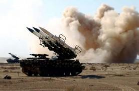 Payung Hukum Pembentukan Otoritas Nasional Senjata…