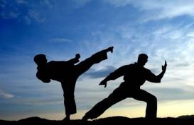 Gempuran Martial Arts