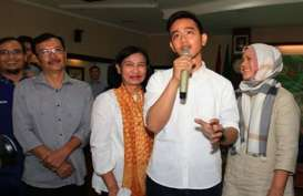 Pesta Ulang Tahun Cucu Jokowi Bertema Minions
