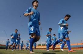 Hadapi Liga 1, Semen Padang Maksimalkan Pemain U-22