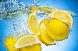 Menjaga Kesehatan dengan Kulit Lemon