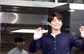 Park Bo-gum Selesaikan Tur ke Asia