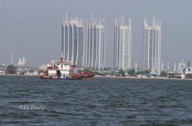 Pembangunan Tanggul Laut di Pesisir Jakarta Segera…