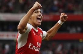 Dituding Tertawai Kekalahan Arsenal, Cech Bela Sanchez