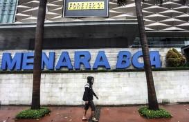 NPL Bank BCA 2016 Tumbuh Jadi 1,3%
