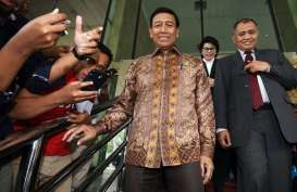 Wiranto dan  Dubes AS Bahas Rencana Kedatangan Mike Pence