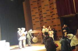 BPK dan USAID Luncurkan Festival Film Kawal Harta Negara 2017