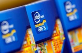 Intel Incar Pasar Komputer Server