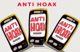 Ogah Ketipu Hoax? Ini Cara Mengenal Ciri-cirinya