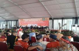 AMAN Gelar Kongres Masyarakat Adat Nusantara V