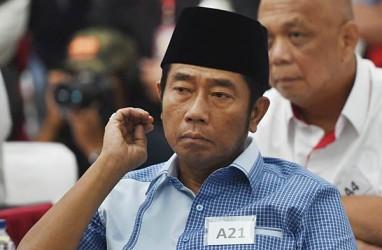 Sudah Keluar dari PPP, Lulung Tetap Eksis di DPRD DKI