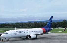 Sriwijaya Air Ekspansi 2 Rute Penerbangan