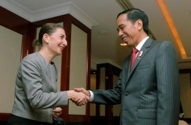 Gubernur asal Australia Ini Promosikan Bahasa Indonesia