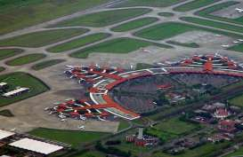 Bandara Soetta Raih Penghargaan The Worlds Most Improved Airport