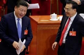 China Tak Ingin Ada Perang Dagang Dengan AS