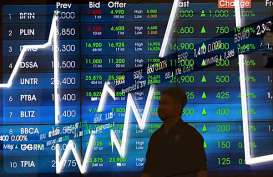 IHSG 16 MARET: Ikuti Penguatan Bursa Asia, IHSG Berakhir Menguat di Sesi I