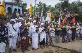 Hari Raya Nyepi, 5.600 Polisi Amankan Bali