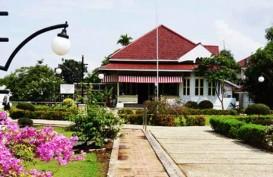 Ridwan Kamil Kunjungi Rumah Bung Karno di Bengkulu
