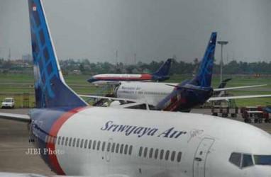 Tambah Armada, Sriwijaya Air Perluas Penerbangan Domestik