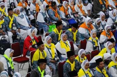 Kuota Haji 2017 Untuk Kaltim Bertambah