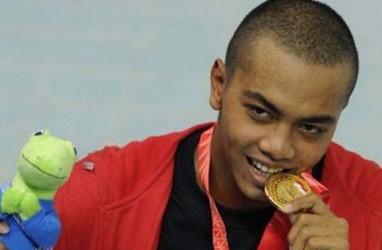 Jelang Sea Games, Perenang Siman Pecahkan Rekornas di Singapura