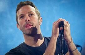 Jadwal Konser Coldplay Ditambah
